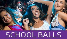 School Balls & Socials The DJ Company