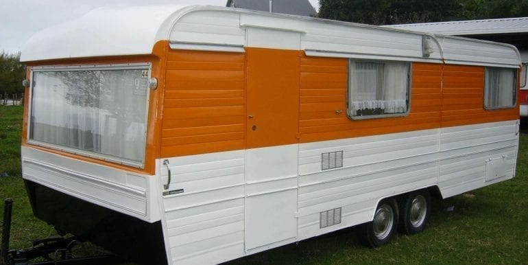 Short Term Caravan Large Cj Rentals