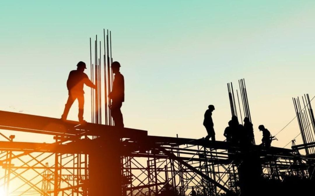 Tips To Landing A Job In Construction In The Current Climate