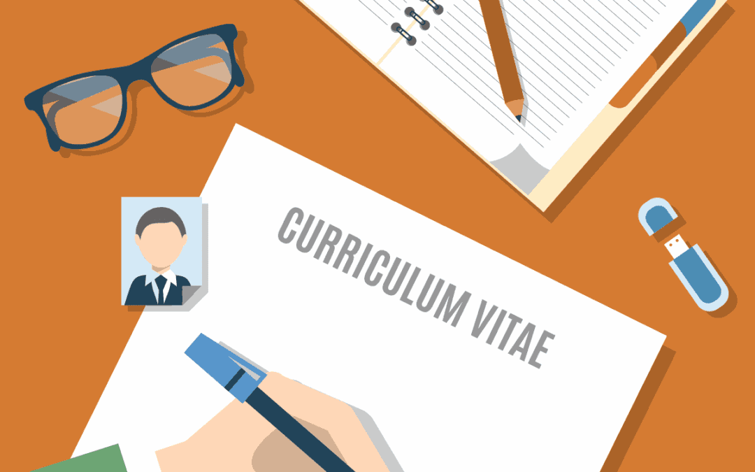 Ten Elements of a Great CV