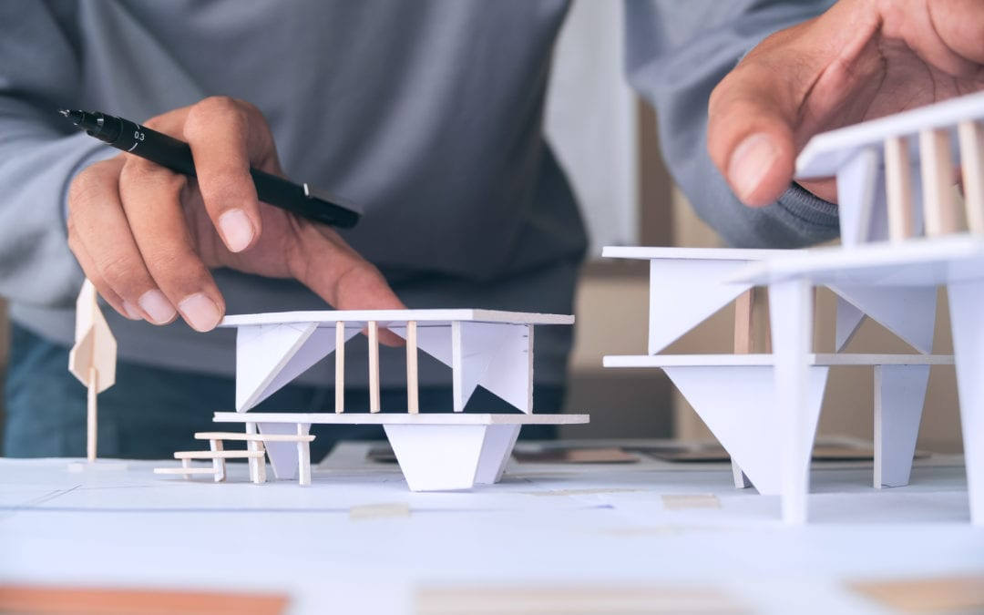 How to stand out in the architecture industry
