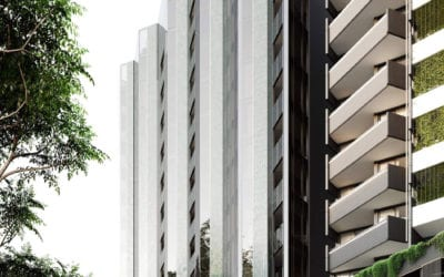 Cavcorp proposes to develop 15-storey building on Wyandra Street