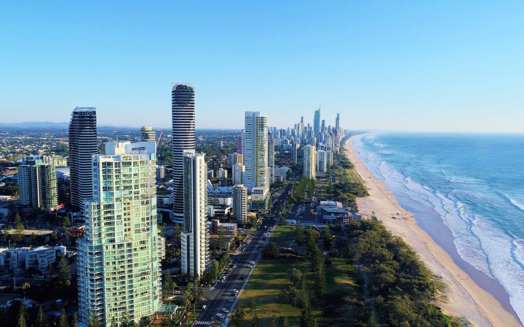 Job of the Week: Senior Project Manager Living on The Gold Coast