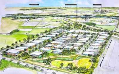 Penrith Council to build new industrial and employment hub at Emu Plains