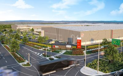 2Construct takes on $62 million 4Ten Epping industrial estate project